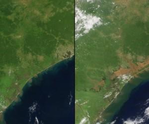 NASA: El aumento del nivel del mar es inevitable