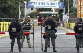 """Venezuela seguirá con sus medidas """"radicales"""" en la frontera"""