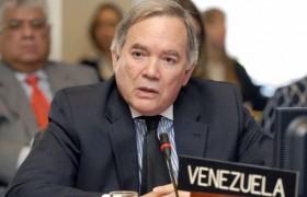 """Chaderton pide a Colombia resolver crisis fronteriza """"en familia"""" y no en instancias internacionales"""