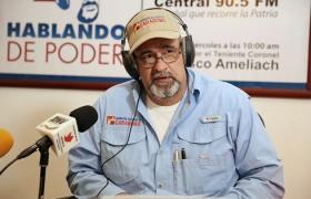 Ameliach: contrabando de gasolina hacia Cúcuta equivale a 3 presupuestos de Carabobo