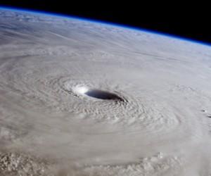 El 'cisne gris' provocará huracanes más potentes que el Katrina en EE.UU. y el golfo Pérsico
