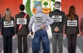 """""""Chapa tu choro y déjalo paralítico"""": la brutal campaña de justicia popular sale de control en Perú"""