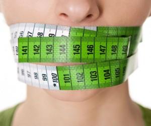 ¿Por qué los que viven haciendo dieta engordan o están igual?