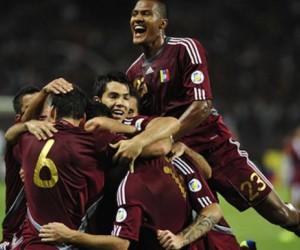 La Vinotinto enfrenta a Honduras en amistoso este viernes