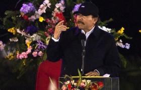 Daniel Ortega: Colombia no tiene moral para solicitar mediación de la CIJ