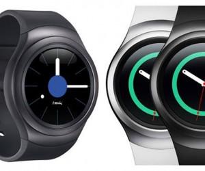 """Samsung muestra nuevo """"smartwach"""""""