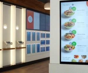El restaurante que sustituye a los mesoneros por iPads