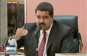 China prestará a Venezuela $5 mil millones para producción petrolera