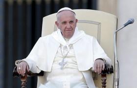 Papa y Rivlin hablaron de necesidad de retomar negociaciones con Palestina