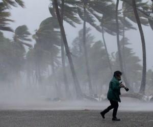 Fenómeno El Niño puede convertirse en uno de cuatro más fuertes en 65 años