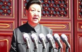 Xi Jinping señaló que China nunca apostará a políticas expansionistas