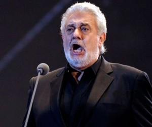 Plácido Domingo celebrará 55 años de su debut en México