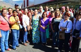Habitantes de San Diego proponen horario especial para adquirir productos regulados
