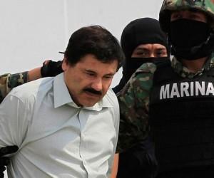 """Hija de """"El Chapo"""" con derechos para usar el seudónimo de su padre como marca"""