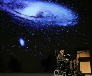 Stephen Hawking revela las tres principales amenazas para la humanidad