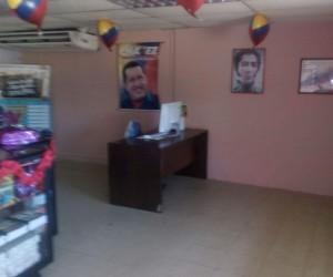 Invepal inauguró la tienda comunal