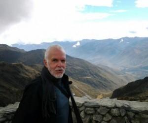 Muere el reconocido locutor venezolano Alfredo Escalante