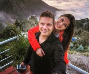 Omar Acedo desmintió ruptura con Daniella Cabello