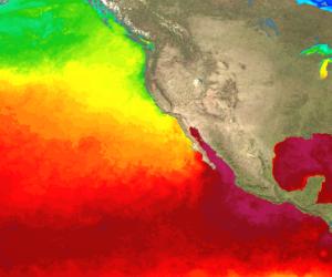 Por qué El Niño del 2015 podría ser el más intenso hasta ahora