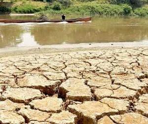 El Niño viene seco casi todo el año