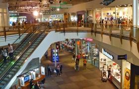 A partir de este miércoles centros comerciales del país deberán generar su propia energía
