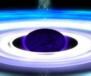 Hawking: Miniagujero negro bastaría para abastecer de energía a la Tierra