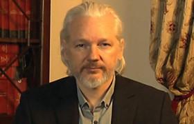 """WikiLeaks """"espera la confirmación oficial"""" de que la ONU se haya pronunciado a favor de Assange"""