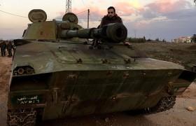 La clave de Siria: ¿Qué significaría la liberación de Alepo?