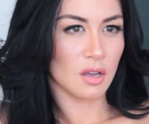 Diosa Canales desmintió aborto tras robo en Valencia