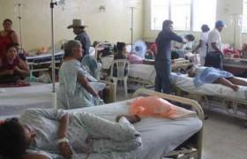 Honduras registra 35 casos de síndrome de Gullain Barré