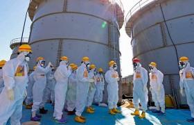 """Completan instalaciones para crear un """"muro helado"""" subterráneo en Fukushima"""