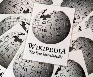 ¡Una ayudita a Wikipedia!