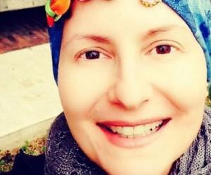 Anna Vaccarella superó la operación y envia mensaje optimista