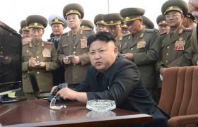 Corea del Norte ejecuta al jefe de su Ejército, según agencia surcoreana