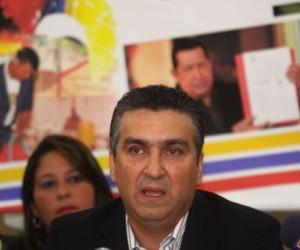 Pérez-Abad: El país responde al llamado de construir un nuevo modelo productivo